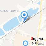 Localauto на карте Благовещенска