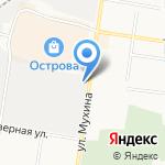 Мир фейерверков Andrey Nikishin на карте Благовещенска