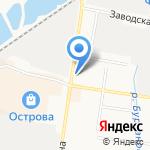 ТронПлюс на карте Благовещенска