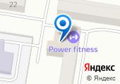 Информаг на карте