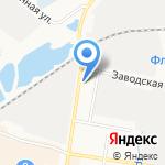 Exist.ru на карте Благовещенска