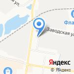 Формоза-ДВ на карте Благовещенска