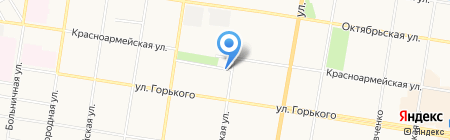 Asn24.ru на карте Благовещенска
