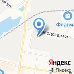 Мастерская по ремонту медицинской техники на карте Благовещенска