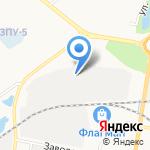 Амурский кулинар-Пластик на карте Благовещенска