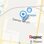 ФАР ИСТ ИНЖИНИРИНГ на карте Благовещенска