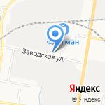 Molotoff.ru на карте Благовещенска