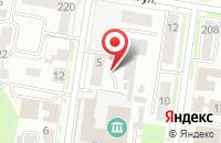 Схема проезда до компании Благовещенская Федерация Бодибилдинга и Фитнеса в Благовещенске