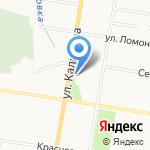 ДОСААФ России на карте Благовещенска