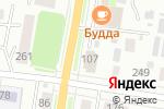 Схема проезда до компании Комп-Мастер в Благовещенске