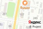 Схема проезда до компании Адвокатский кабинет Веремеенко Д.Л в Благовещенске