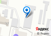 Общежитие гостиничного типа на карте
