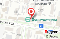 Схема проезда до компании Центр Информационных Технологий в Благовещенске