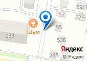 БИЗНЕС-ПЛАН БЛАГОВЕЩЕНСК ТЭО на карте