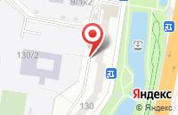 Схема проезда до компании Федерация Пейнтбола в Благовещенске