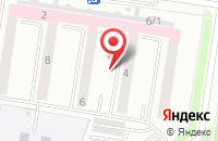 Схема проезда до компании Цифровой Благовещенск в Благовещенске