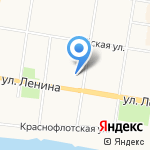 AVTO VIP на карте Благовещенска