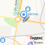 РусЭкспорт на карте Благовещенска