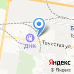 Mobil1центр 28rus на карте Благовещенска