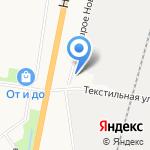 ПластТекс на карте Благовещенска