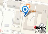 ИП Юрчук П.В. на карте