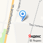 Каспий на карте Благовещенска