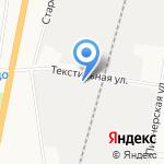 Ивановский фермер на карте Благовещенска