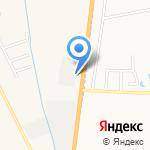 ДВ ТЭК на карте Благовещенска