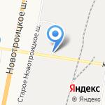 TRADERPARTS на карте Благовещенска