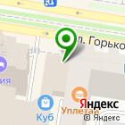 Местоположение компании СЛИВА