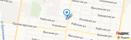 Russia-Taobao.ru на карте Благовещенска