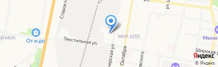 Управление ГИБДД Управления МВД России по Амурской области на карте Благовещенска