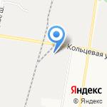 Магазин автозапчастей для китайских грузовых автомобилей на карте Благовещенска