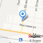 AmurCar на карте Благовещенска