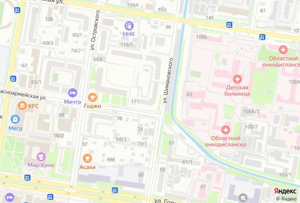 жилой комплекс Престижный 2