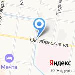 AvtoBALAN$ на карте Благовещенска