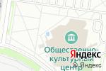 Схема проезда до компании Фаворит в Благовещенске
