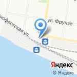 Управление по вопросам миграции УМВД России по Амурской области на карте Благовещенска