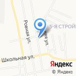 Детский сад №32 на карте Благовещенска