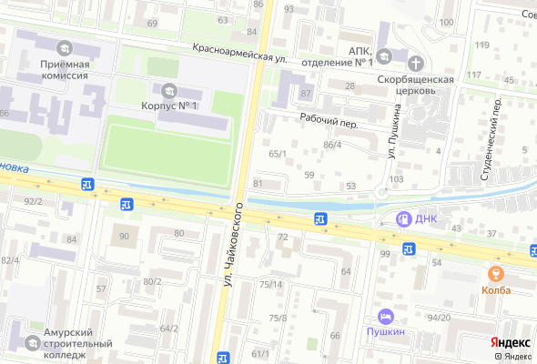 жилой комплекс Квартал 237