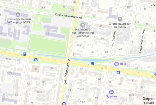 ЖК Квартал 237 (Горького, 65)