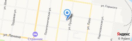 Лифтмонтаж-сервис на карте Благовещенска