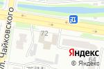Схема проезда до компании ГРАНД-Амур в Благовещенске
