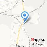 У Михалыча на карте Благовещенска