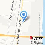 Мастерская по ремонту стартеров и генераторов на карте Благовещенска