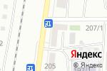 Схема проезда до компании Банкомат в Благовещенске