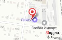 Схема проезда до компании Коммуникационная Группа  в Благовещенске