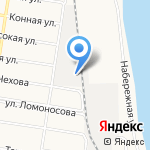 ТрансЭкспрессБайкал на карте Благовещенска