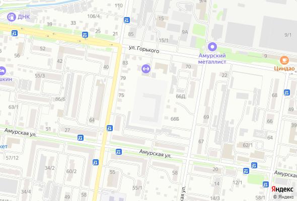 продажа квартир Дальневосточный талисман