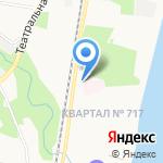 Ортопедический салон-магазин на карте Благовещенска